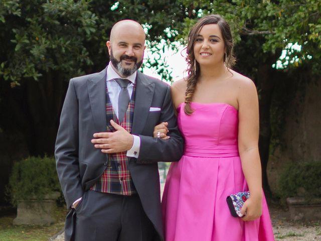 La boda de Quique y Rocío en A Coruña, A Coruña 8