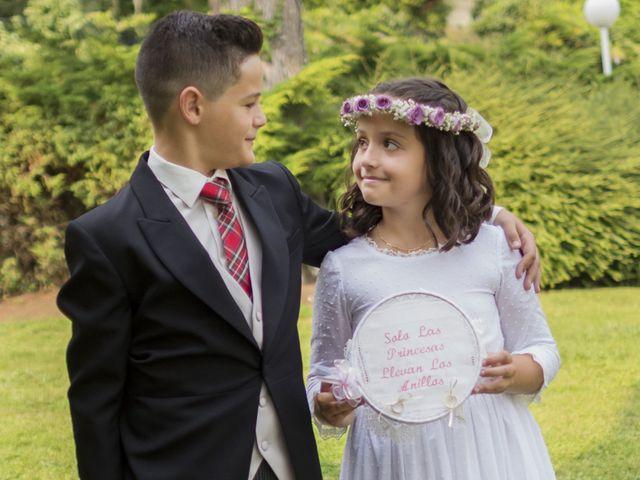 La boda de Quique y Rocío en A Coruña, A Coruña 9