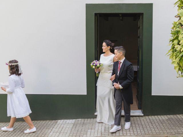 La boda de Quique y Rocío en A Coruña, A Coruña 11