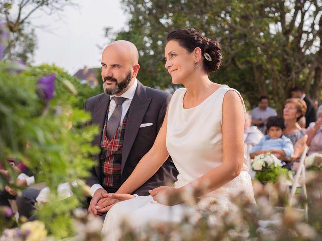 La boda de Quique y Rocío en A Coruña, A Coruña 13