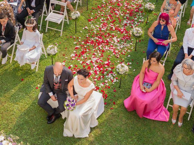 La boda de Quique y Rocío en A Coruña, A Coruña 14