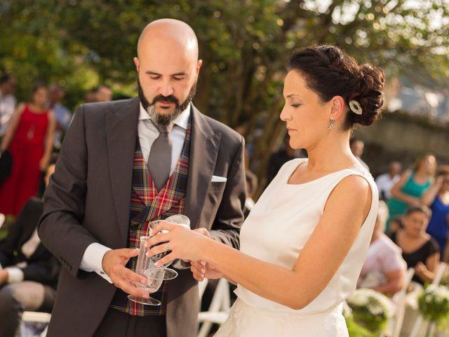 La boda de Quique y Rocío en A Coruña, A Coruña 15