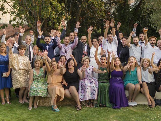 La boda de Quique y Rocío en A Coruña, A Coruña 21