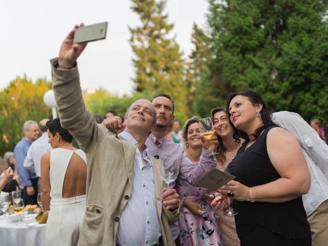 La boda de Quique y Rocío en A Coruña, A Coruña 23