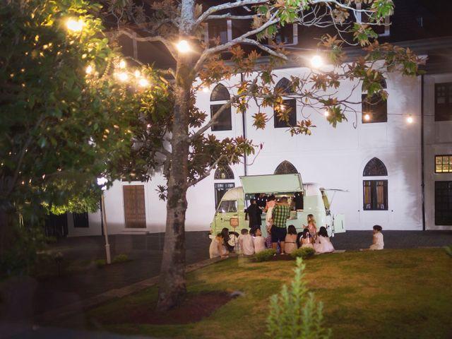La boda de Quique y Rocío en A Coruña, A Coruña 25