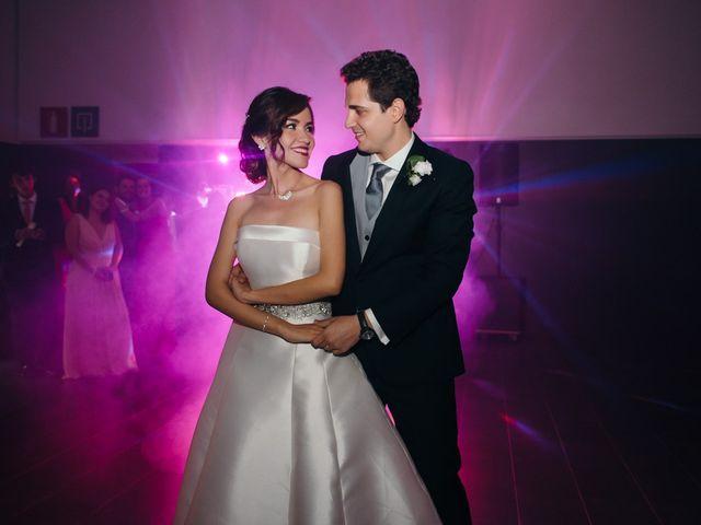 La boda de Zazil y Marc