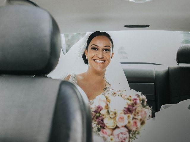 La boda de Zeben y Sara en Santa Cruz De Tenerife, Santa Cruz de Tenerife 11