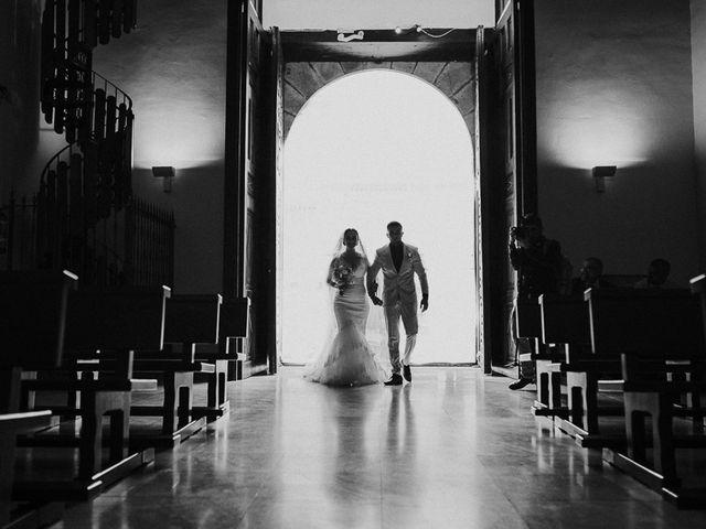 La boda de Zeben y Sara en Santa Cruz De Tenerife, Santa Cruz de Tenerife 12