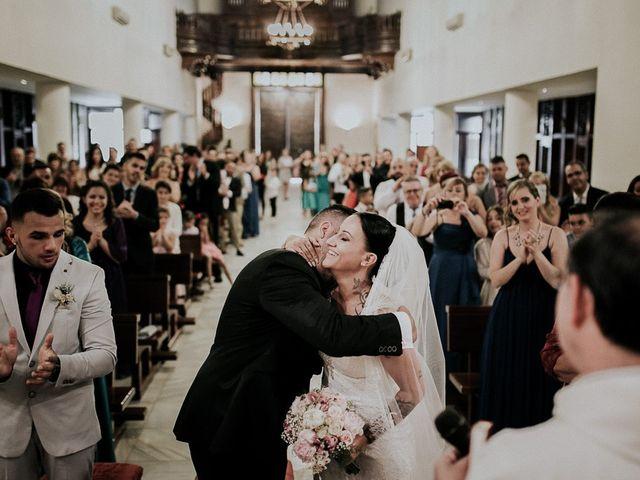 La boda de Zeben y Sara en Santa Cruz De Tenerife, Santa Cruz de Tenerife 13