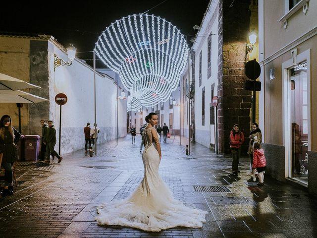 La boda de Zeben y Sara en Santa Cruz De Tenerife, Santa Cruz de Tenerife 25