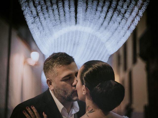 La boda de Zeben y Sara en Santa Cruz De Tenerife, Santa Cruz de Tenerife 27