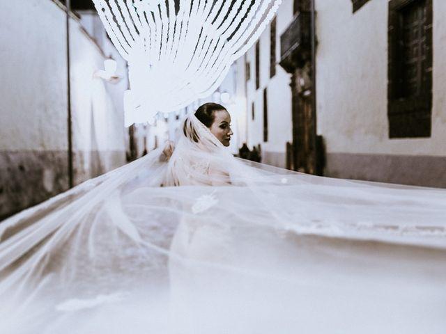 La boda de Zeben y Sara en Santa Cruz De Tenerife, Santa Cruz de Tenerife 29