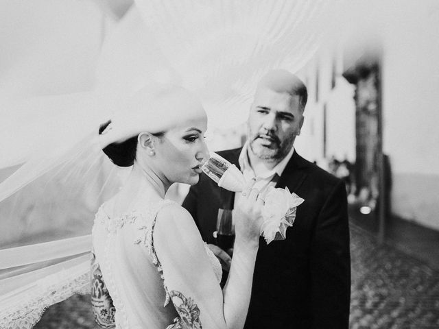 La boda de Zeben y Sara en Santa Cruz De Tenerife, Santa Cruz de Tenerife 31