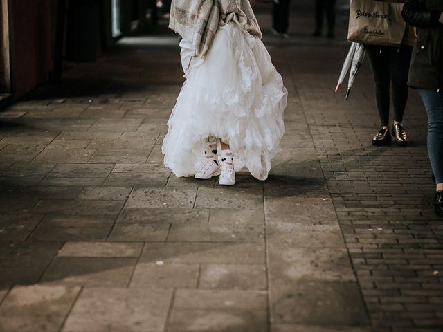 La boda de Zeben y Sara en Santa Cruz De Tenerife, Santa Cruz de Tenerife 33