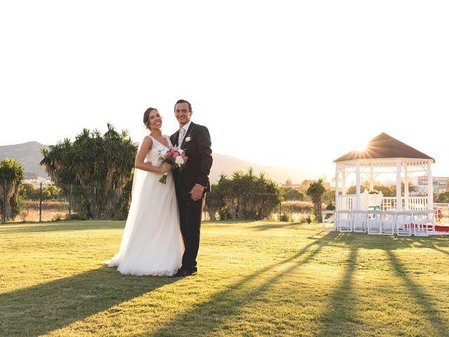 La boda de Tania y Dmitry