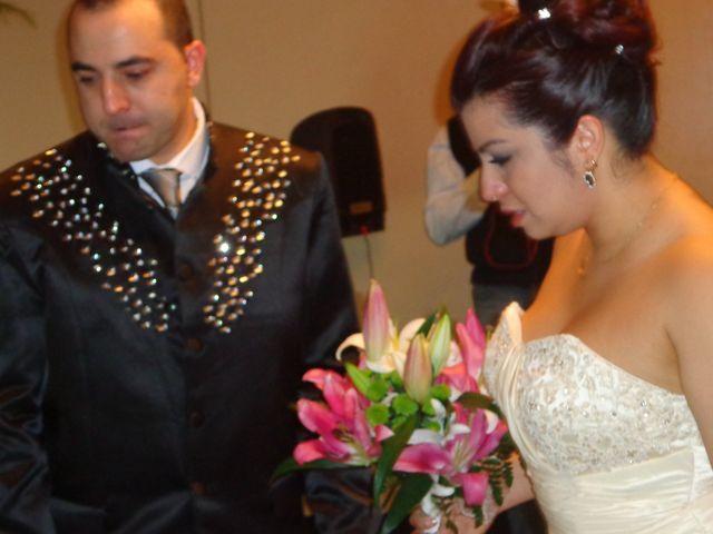 La boda de Mishael y Wilmary en Vitoria-gasteiz, Álava 1
