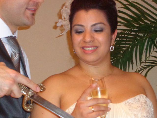 La boda de Mishael y Wilmary en Vitoria-gasteiz, Álava 6