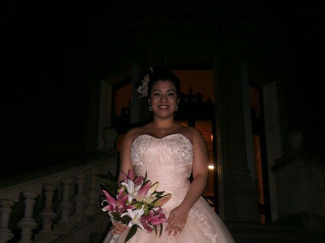 La boda de Mishael y Wilmary en Vitoria-gasteiz, Álava 8