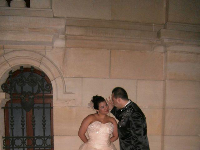 La boda de Mishael y Wilmary en Vitoria-gasteiz, Álava 9