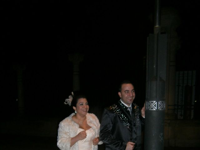 La boda de Mishael y Wilmary en Vitoria-gasteiz, Álava 10