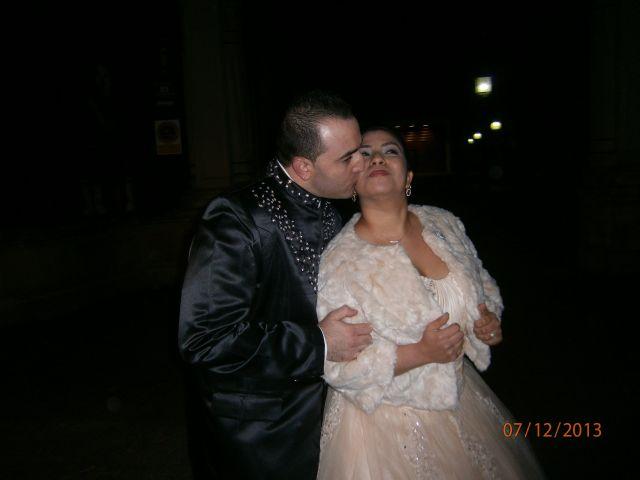 La boda de Mishael y Wilmary en Vitoria-gasteiz, Álava 11