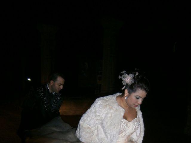 La boda de Mishael y Wilmary en Vitoria-gasteiz, Álava 12