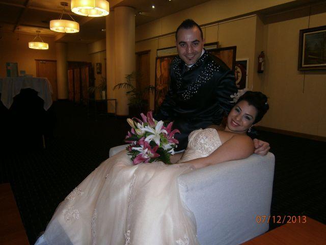 La boda de Mishael y Wilmary en Vitoria-gasteiz, Álava 2