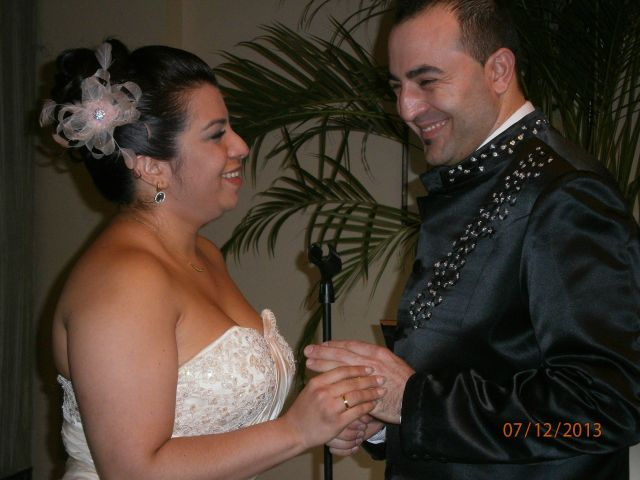 La boda de Mishael y Wilmary en Vitoria-gasteiz, Álava 13