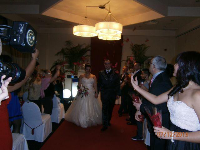La boda de Mishael y Wilmary en Vitoria-gasteiz, Álava 14