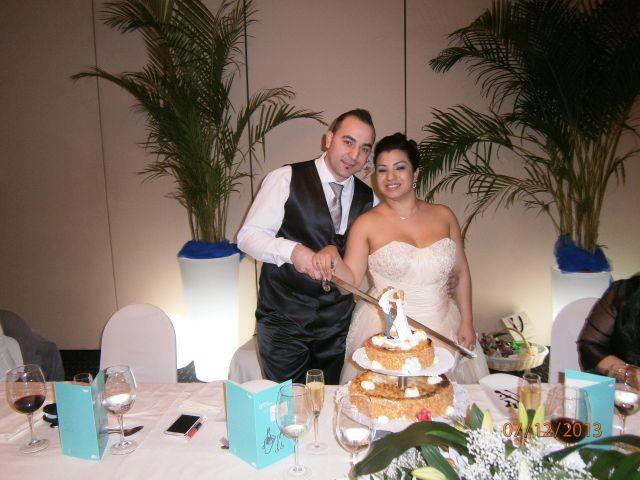 La boda de Mishael y Wilmary en Vitoria-gasteiz, Álava 16