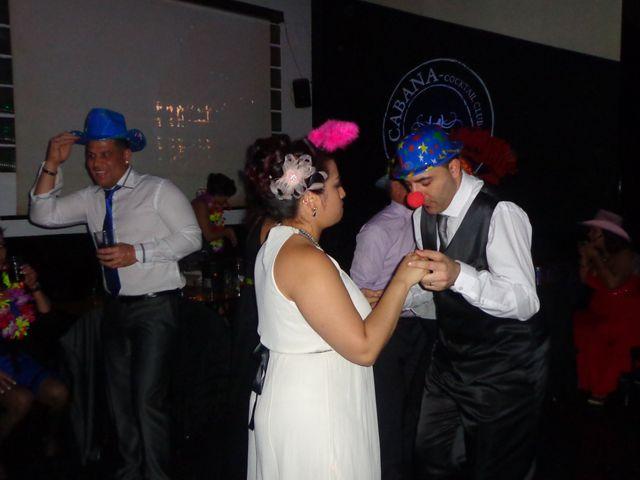 La boda de Mishael y Wilmary en Vitoria-gasteiz, Álava 27