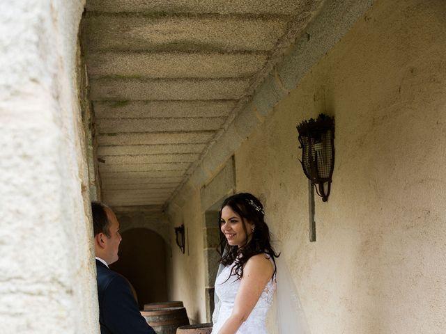 La boda de Samuel y Suely  en Gondomar, Pontevedra 4