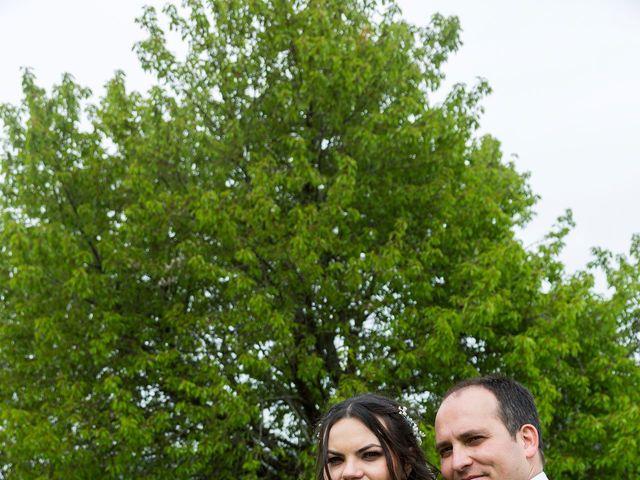 La boda de Samuel y Suely  en Gondomar, Pontevedra 5
