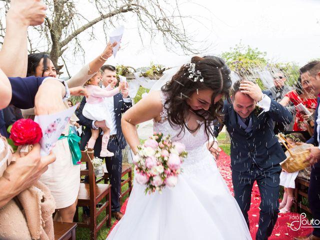 La boda de Samuel y Suely  en Gondomar, Pontevedra 2