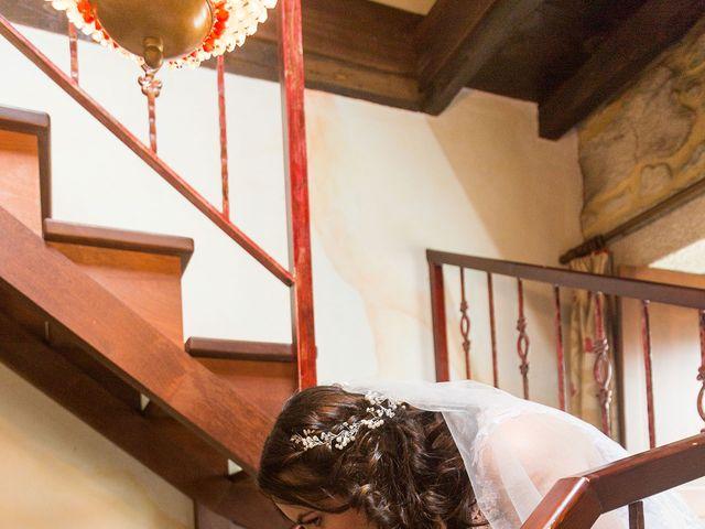 La boda de Samuel y Suely  en Gondomar, Pontevedra 10