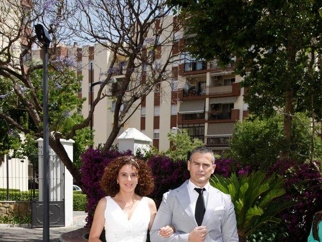 La boda de Arturo y María José en Marbella, Córdoba 4