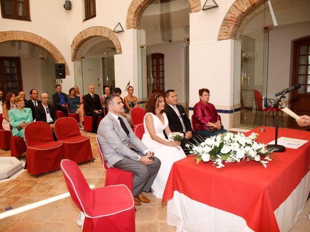 La boda de Arturo y María José en Marbella, Córdoba 5
