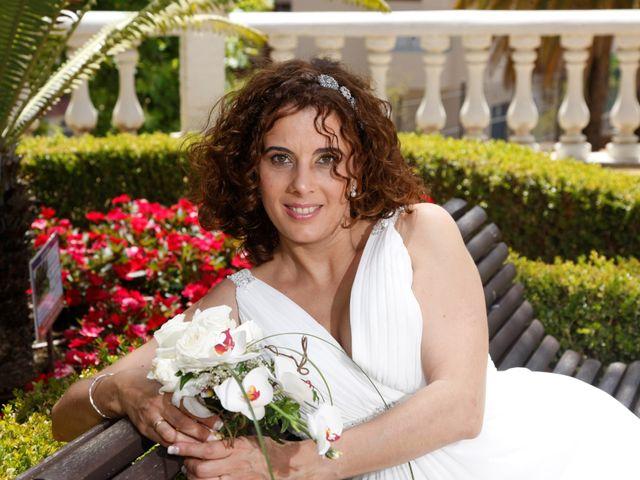 La boda de Arturo y María José en Marbella, Córdoba 6