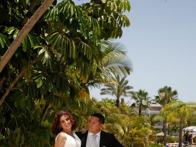 La boda de Arturo y María José en Marbella, Córdoba 8