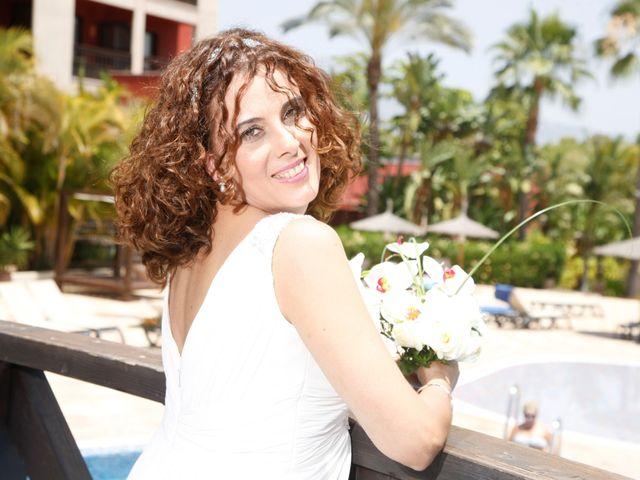 La boda de Arturo y María José en Marbella, Córdoba 2
