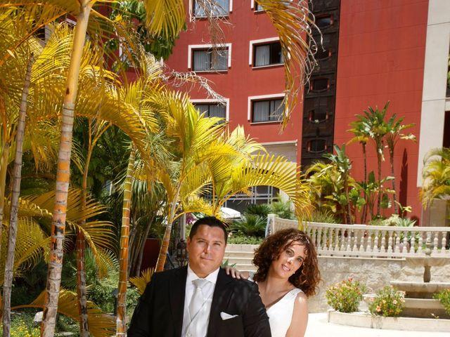 La boda de Arturo y María José en Marbella, Córdoba 10