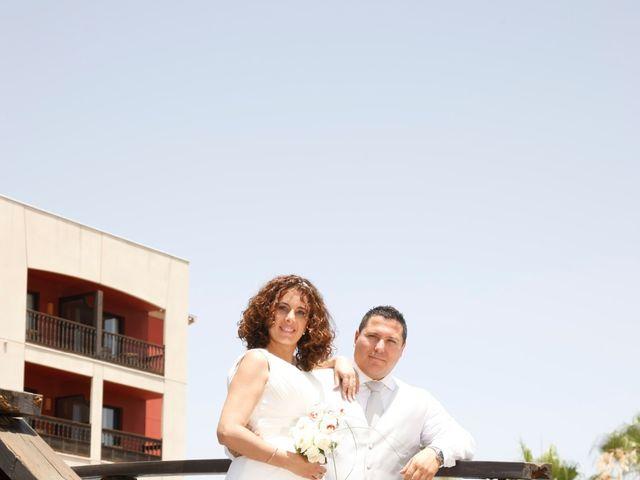La boda de Arturo y María José en Marbella, Córdoba 11