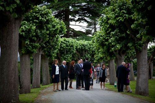 La boda de Ángel y Inés en Gijón, Asturias 17