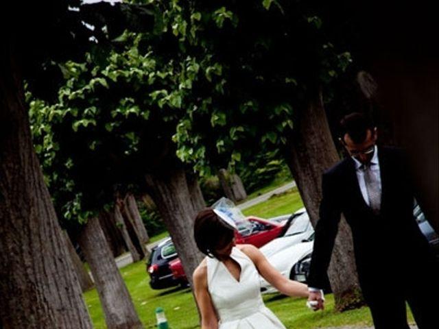 La boda de Ángel y Inés en Gijón, Asturias 20