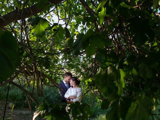 La boda de Alex y María en Zaragoza, Zaragoza 4