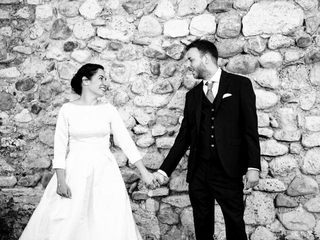 La boda de Alex y María en Zaragoza, Zaragoza 10