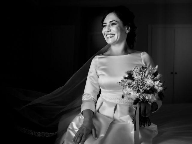 La boda de Alex y María en Zaragoza, Zaragoza 14