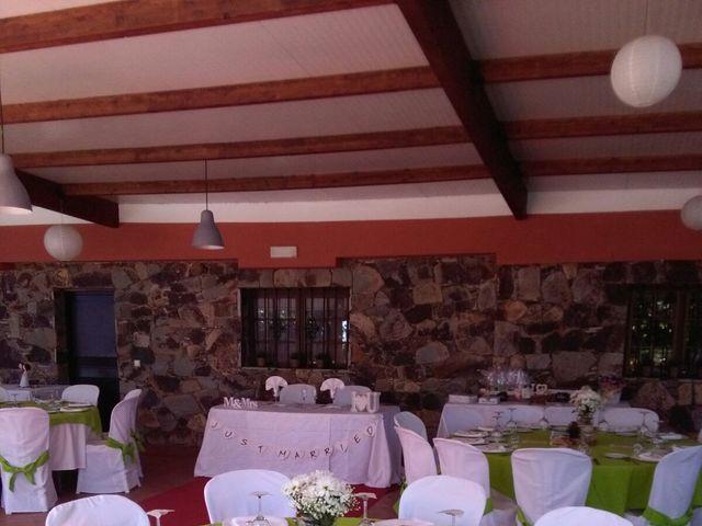 La boda de Yeray y Zeneida en Las Palmas De Gran Canaria, Las Palmas 4