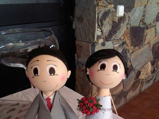 La boda de Yeray y Zeneida en Las Palmas De Gran Canaria, Las Palmas 7