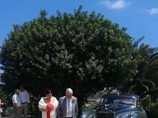 La boda de Yeray y Zeneida en Las Palmas De Gran Canaria, Las Palmas 8